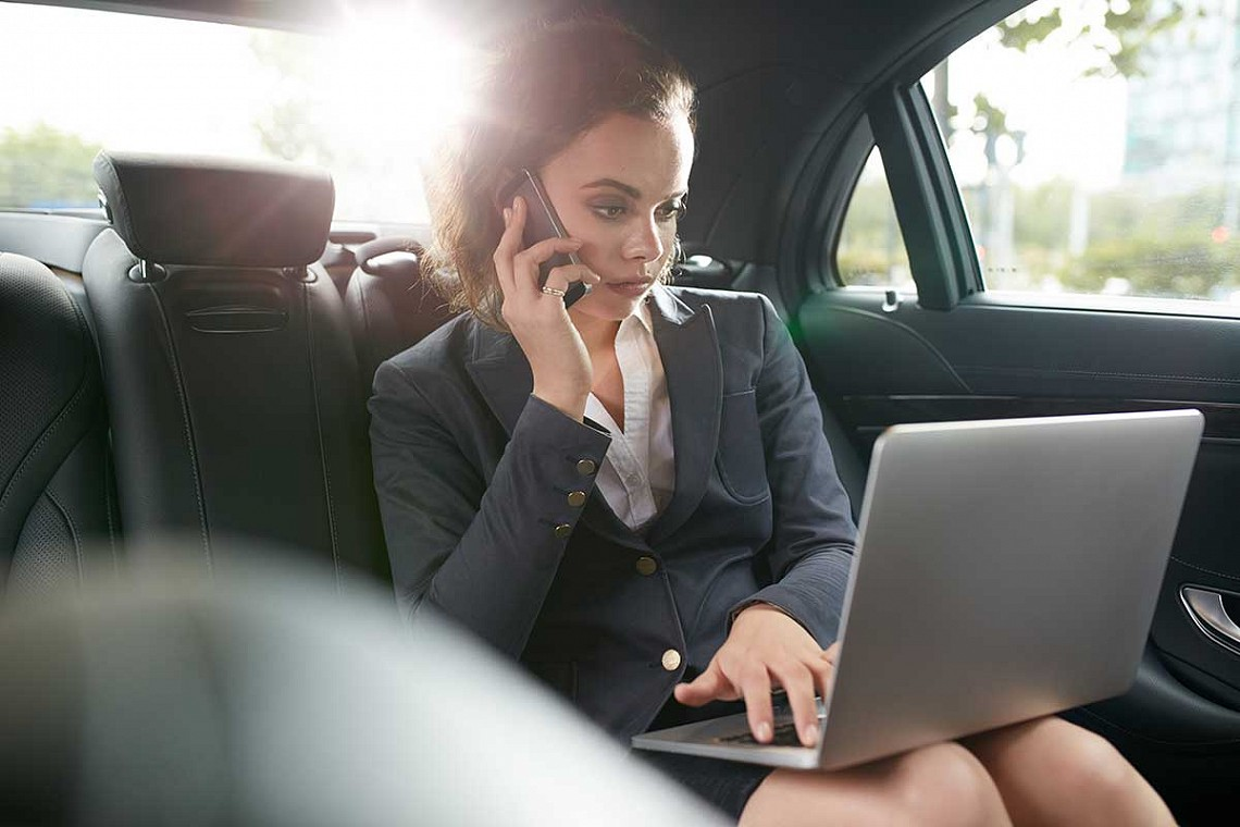 M2 Transfer - Airport Transfers & Business Travel